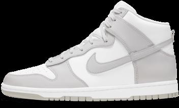 DD1399-100 Grey White