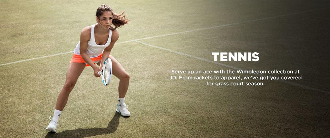 >Tennis