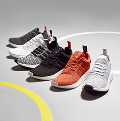 Adidas Originals / NMD R1 PK ADIDAS / Shoes Storm