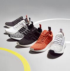 Adidas NMD_R1 Bedwin BB3124 Condito
