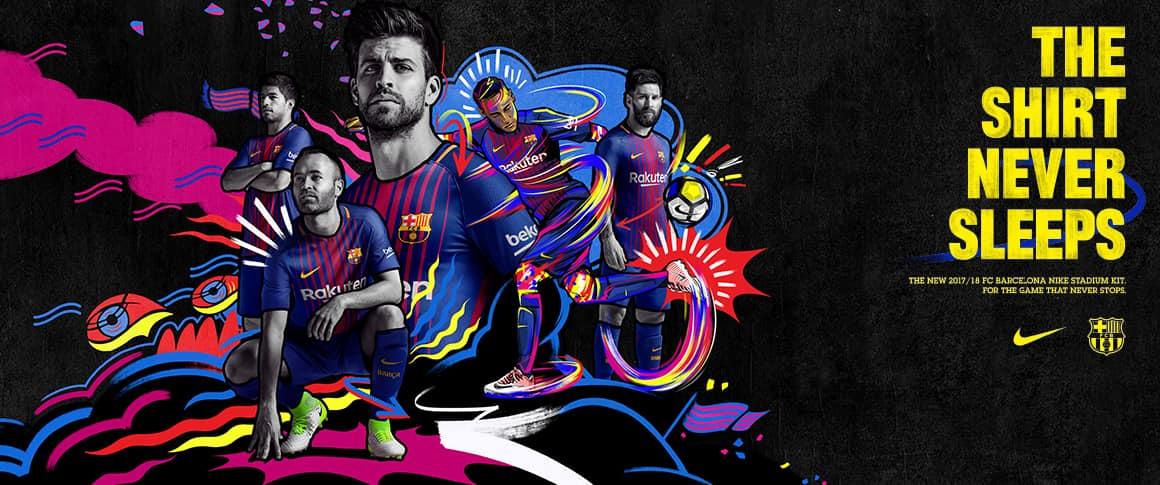 Barcelona Launch