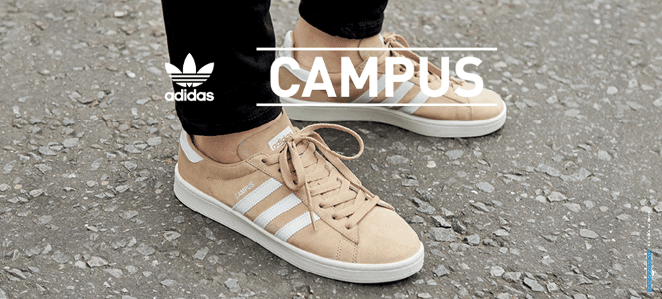 adidas campus grises mujer