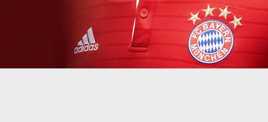 Kit de Football Bayern Munich  c23d9b5b9c5