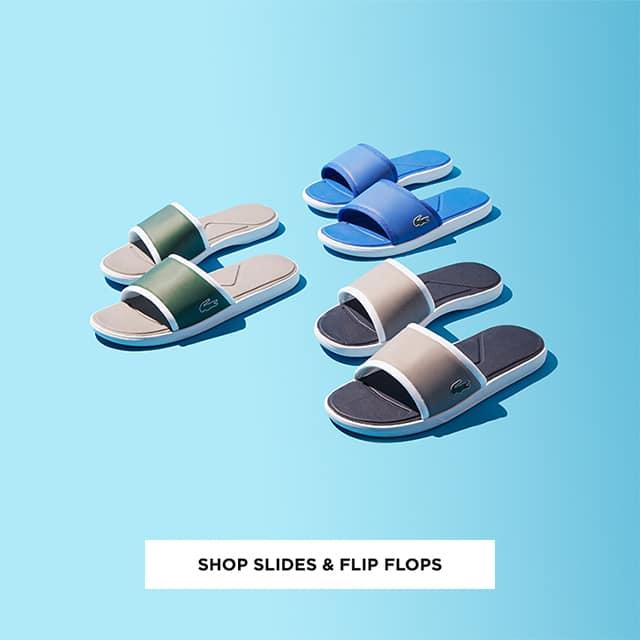 Slides-and-Flip-Flops