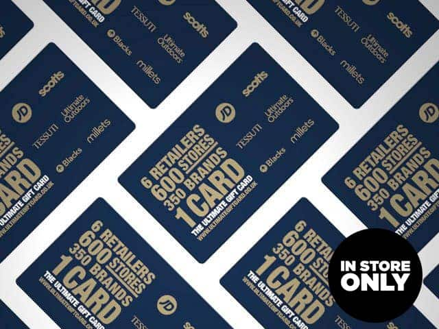Gift cards jd sports gift card image negle Gallery