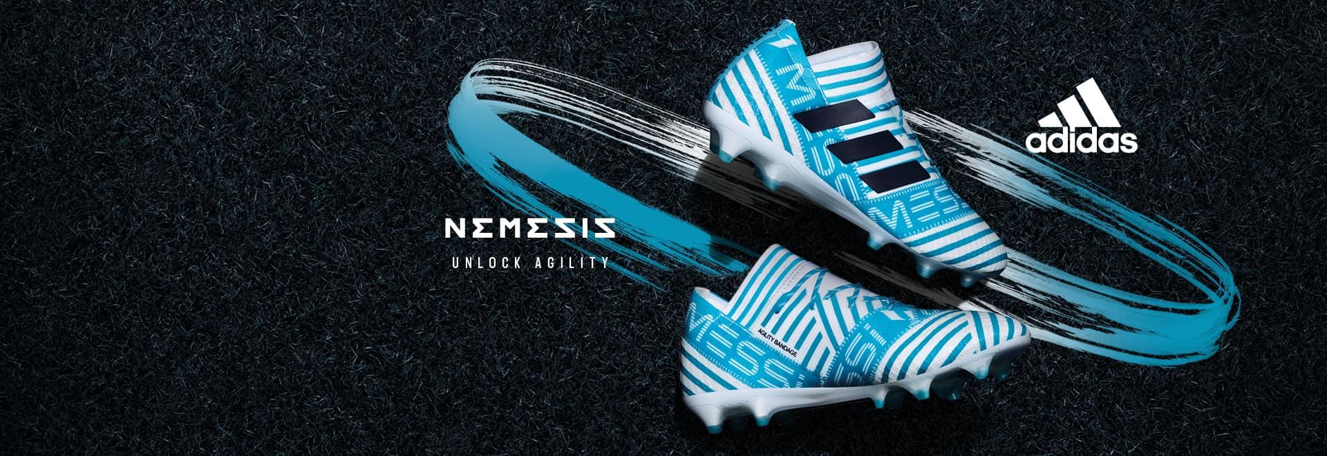 adidas Ocean Storm Nemeziz Messi Boots
