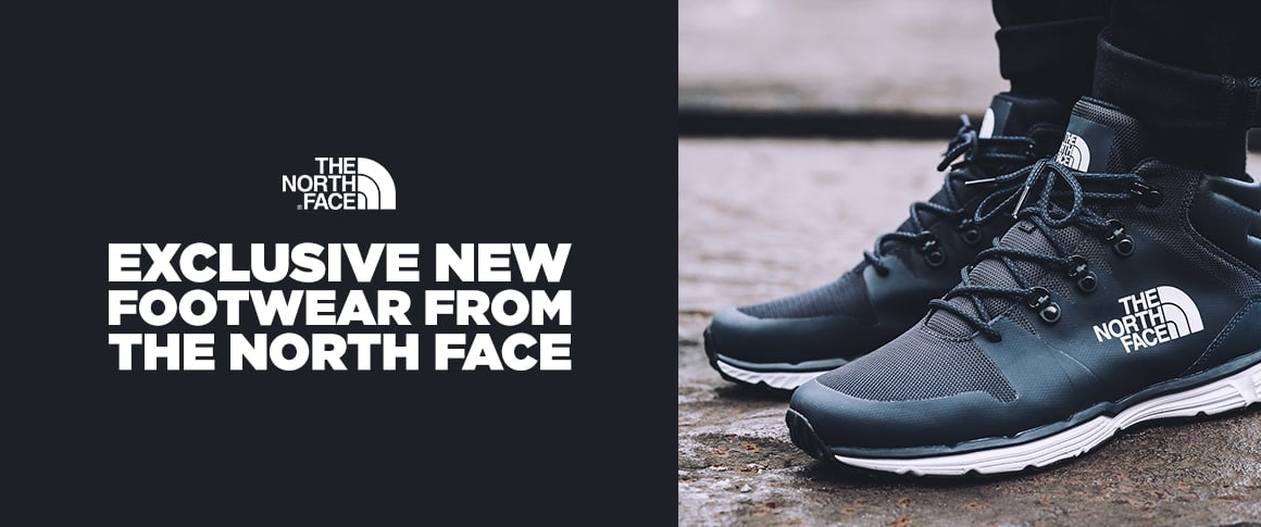 The North Face Footwear