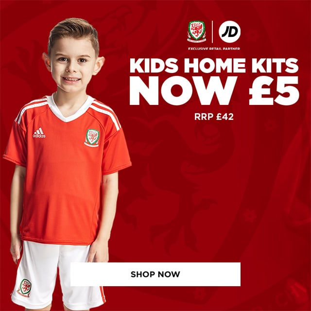 KIDS HOME £5 KIT