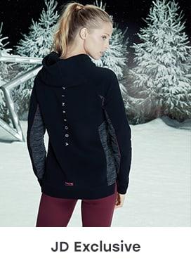 100% authentic 593db 4325a ... Womens Sportswear Nike, Adidas and Ellesse JD Sports .