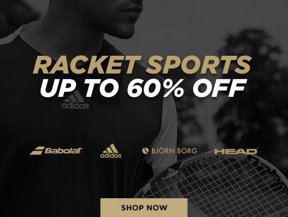 Racket Sports Sale