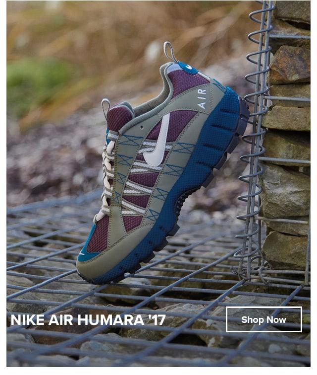 Nike+Air+Humara