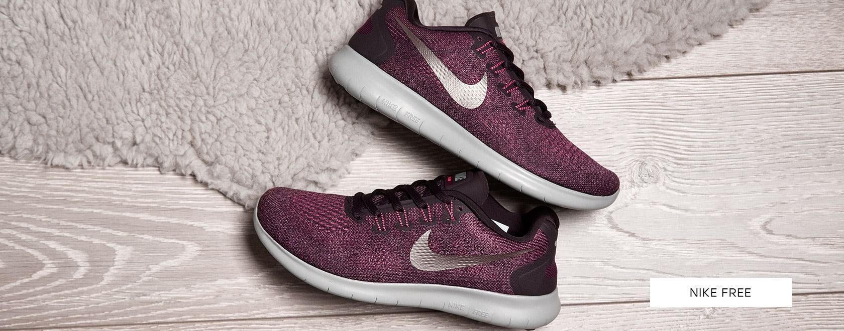 Latest Nike Footwear
