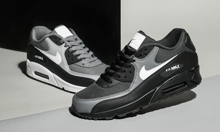 best website c9e9d c8772 15 Nike Air Max 90 collection close-up