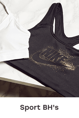 sports bras and vests