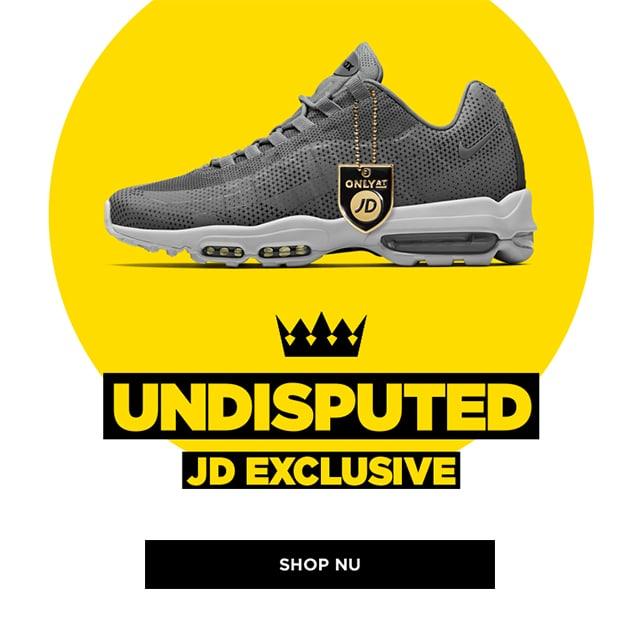 JD Exclusive