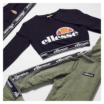 SHOP ELLESSE