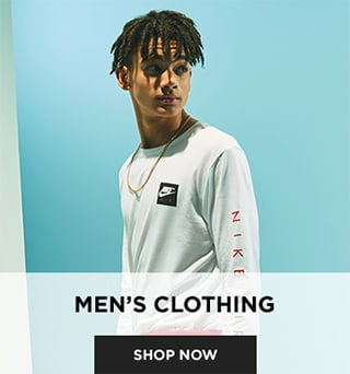Latest Men's Clothing