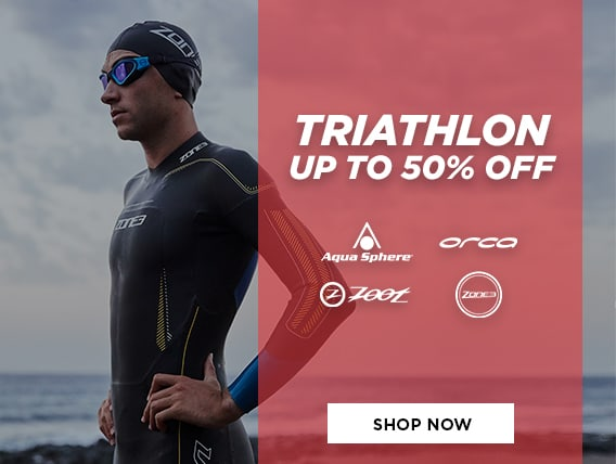 triathlon sale