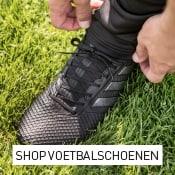 Shop Voetbalschoenen