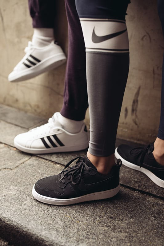 Damessneakers Damessneakers · Bekijk Alle · 5nCzdxan