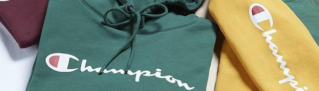 d3f5f39ea6499 Champion   JD Sports