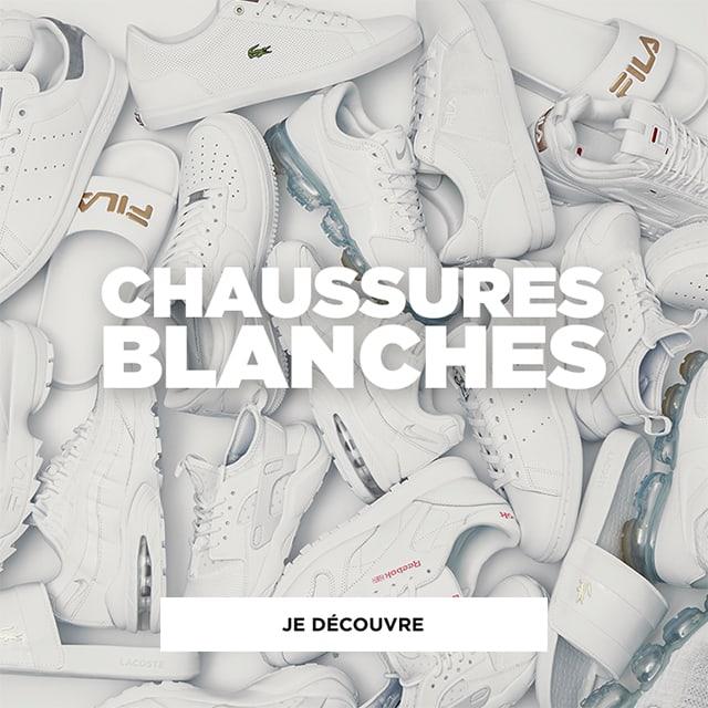 white-footwear