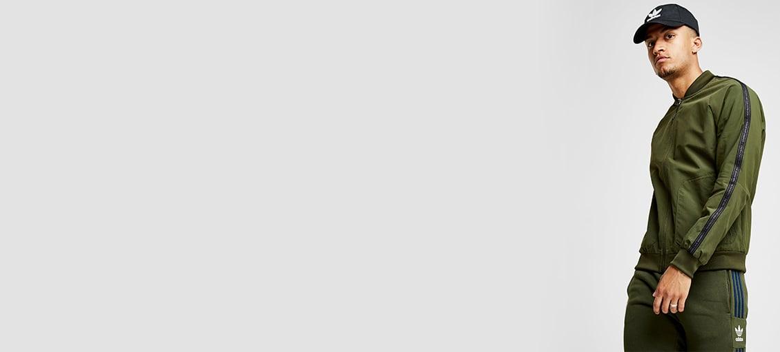 adidas Originals Ropa de hombre - Hombre  5e73fbd8847