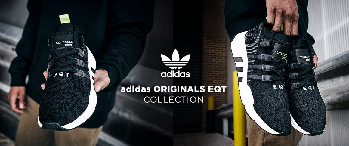 competitive price c489c 625b2 Adidas EQT | JD Sports