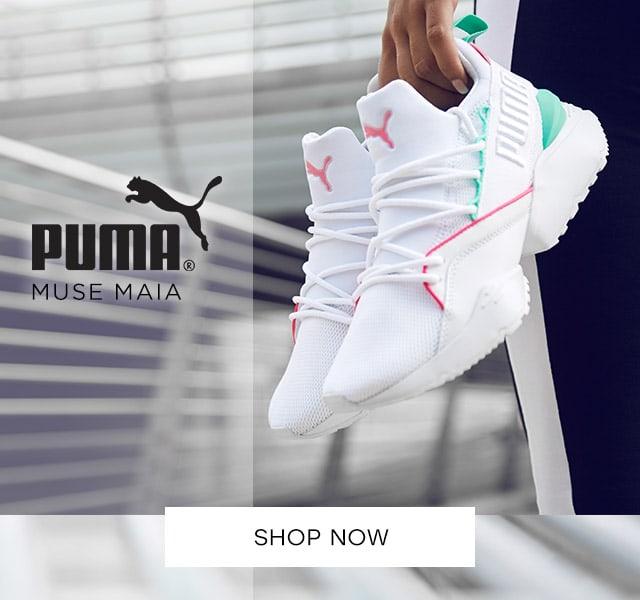 PUMA MUSE