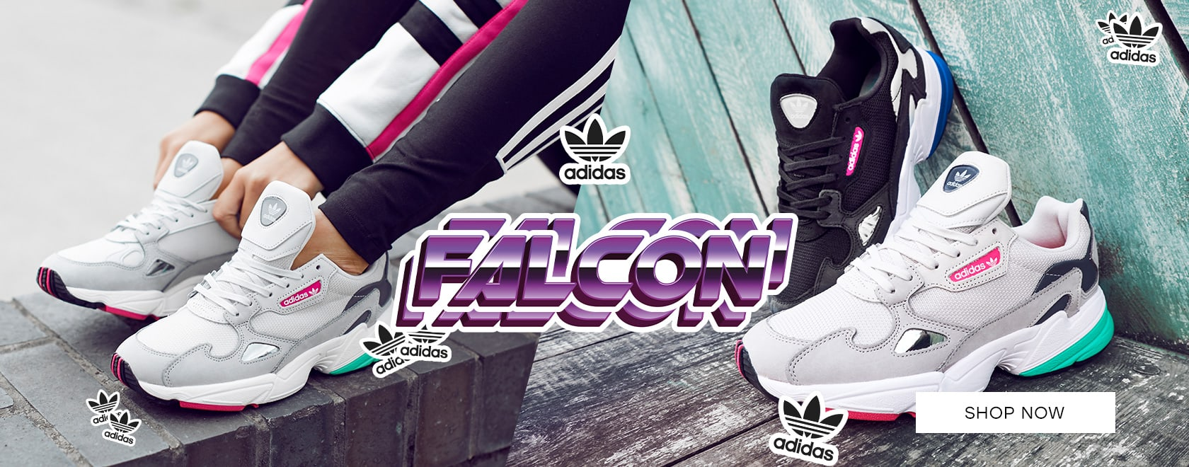 adidas Originals Falcon