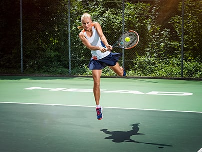 shop tennis