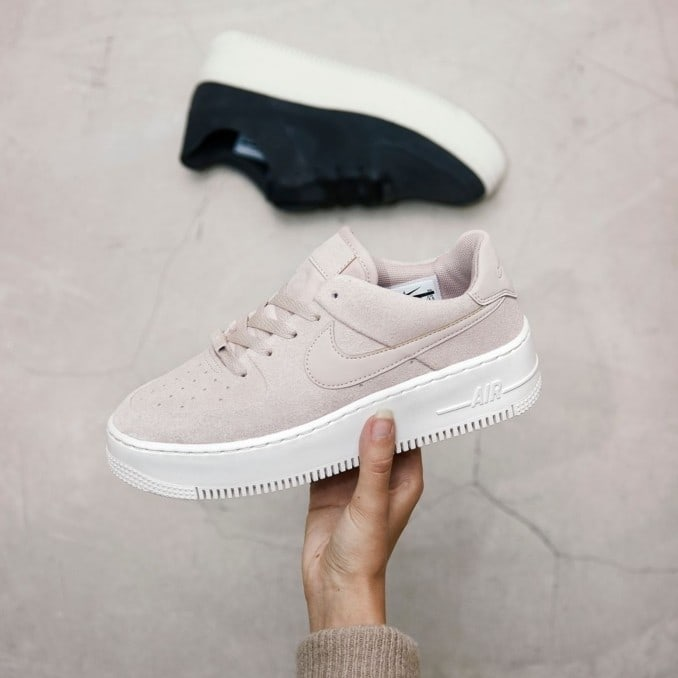 Nike Air Force 1 Sage Low de mujer