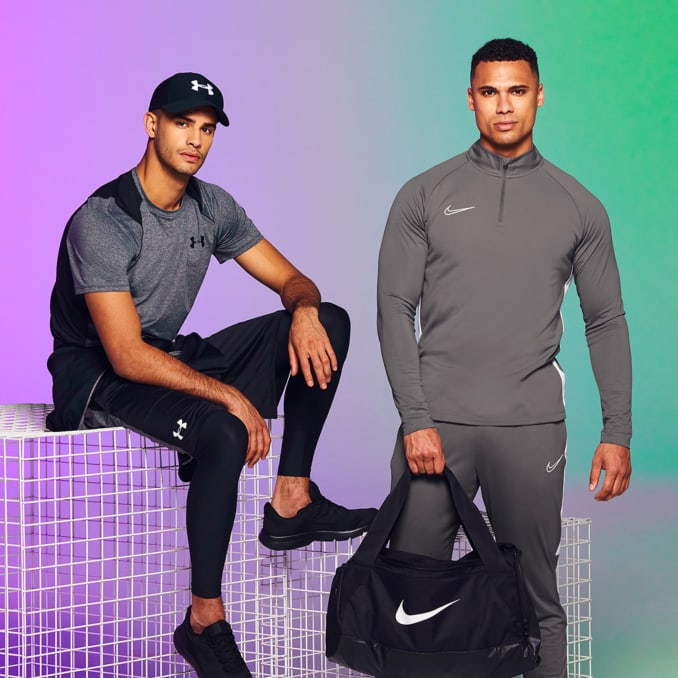 barato mejor valorado los mejores precios San Francisco Colección Fitness: Tu mejor outfit para el gimnasio   JD ...