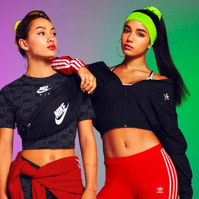 FitnessTu Mejor Outfit Para Colección GimnasioJd Sports El FKJcl1