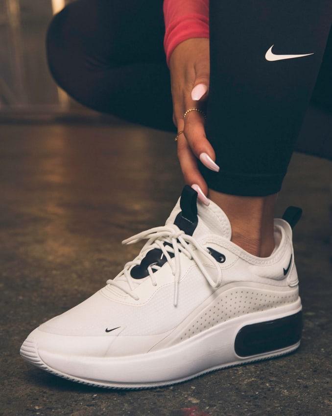 pantalones Autonomía arco  Nike Air Max Dia: una nueva leyenda femenina | JD Blog