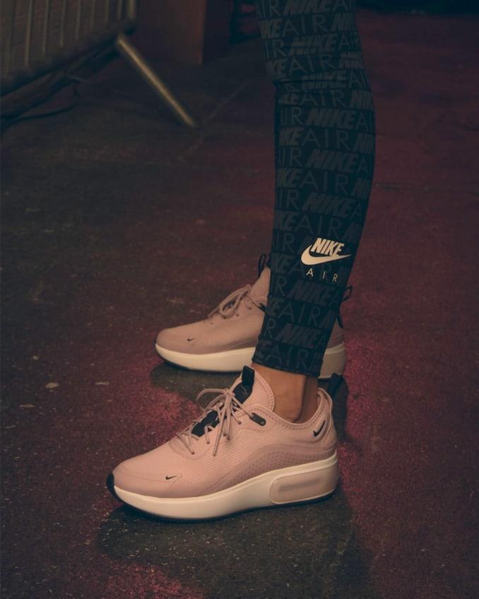 Gracias Goma autómata  Nike Air Max Dia: una nueva leyenda femenina | JD Blog