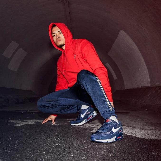 Nike vai trazer Air Max 2 Light de volta em 2019 | Rap+