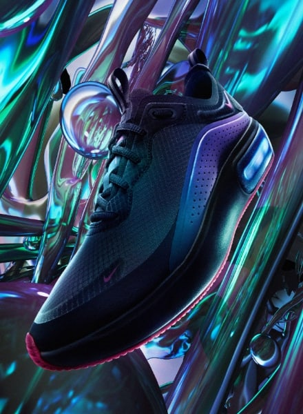 collezione nike throwback future:air max dia