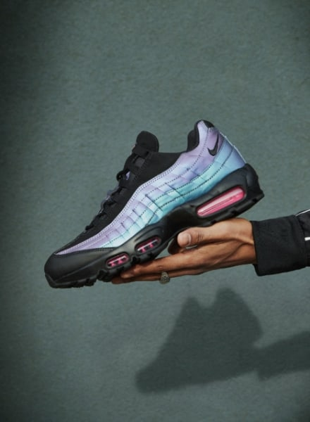collezione nike throwback future:air max 95