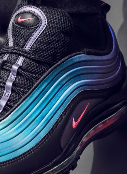 collezione nike throwback future:air max 97