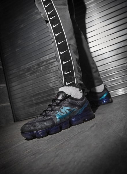 collezione nike throwback future: air vapormax 2019