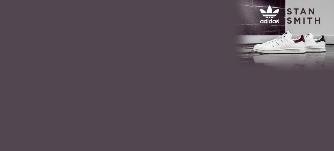 huge discount 6ac21 f386c adidas Stan Smith Uomo ...