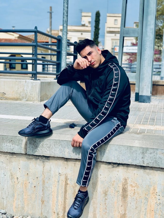 Húmedo Integrar definido  EstiloJD: Influencers con las Nike Air Max 720 | JD Blog