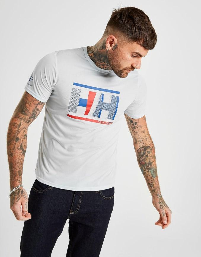 Camiseta casual de Helly Hansen