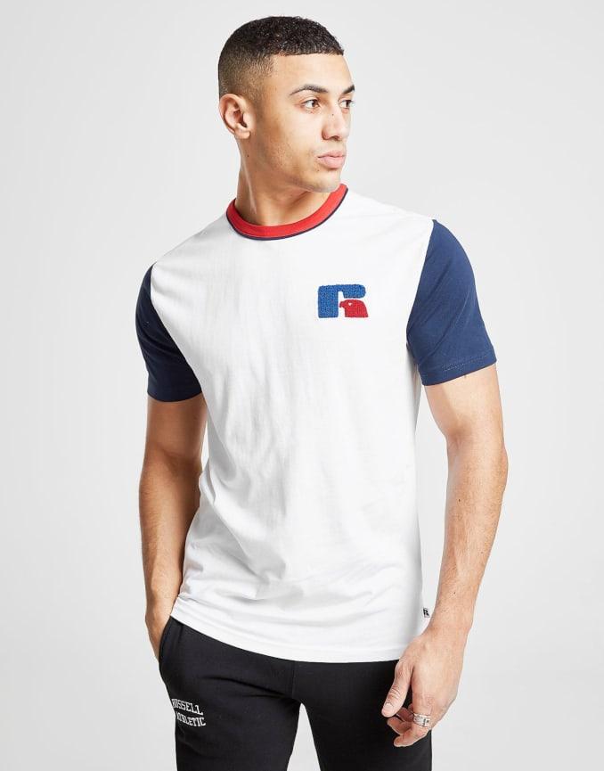 Camiseta de Russell Athletic