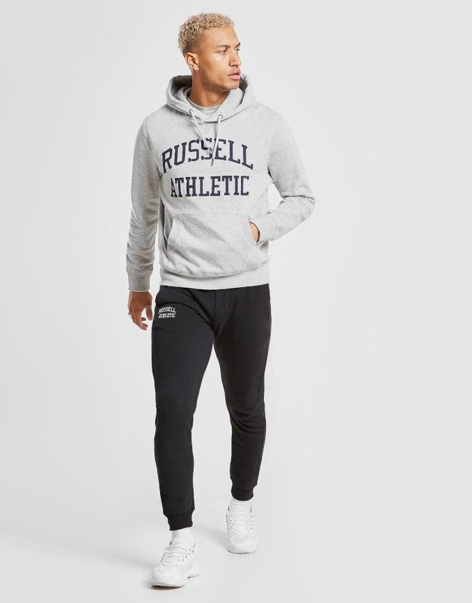 Sudadera y pantalón de Russell Athletic