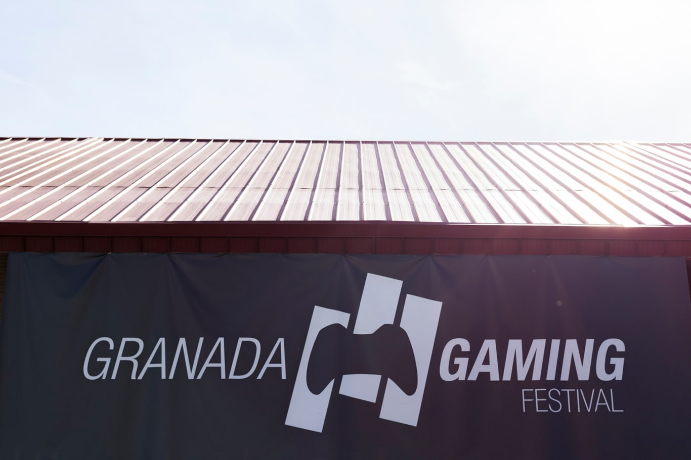 Granada Gaming Festival 2019