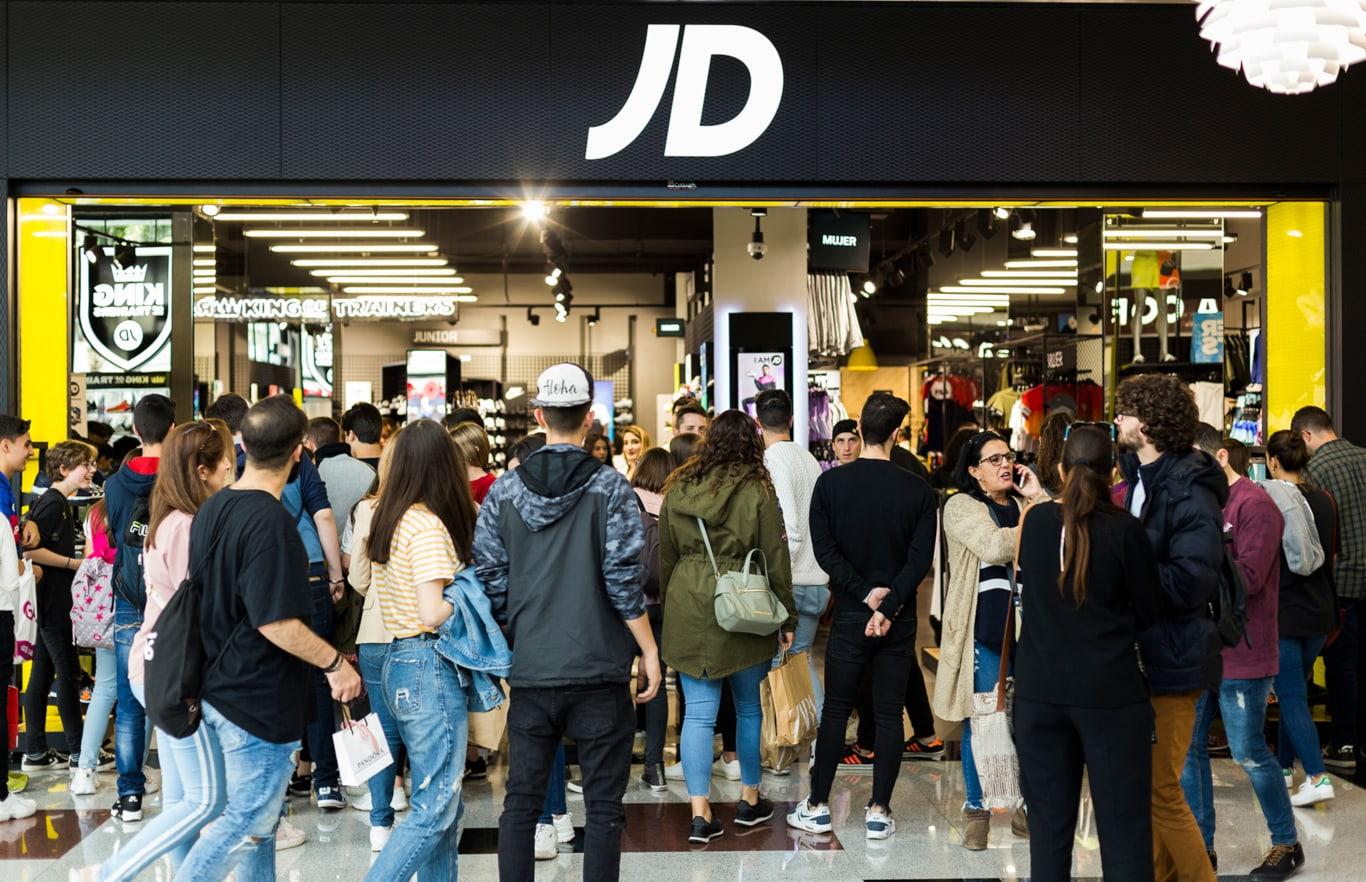 JD Sports hace vibrar el Granada Gaming 2019 | JD Sports