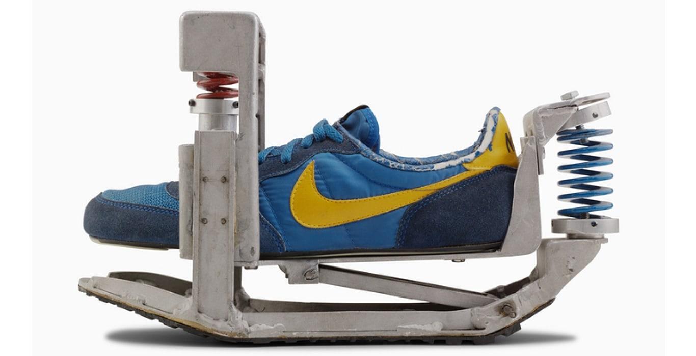 Tecnología Shox Nike