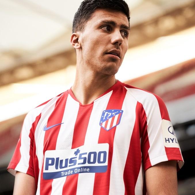 Camiseta del Atlético de Madrid para hombre